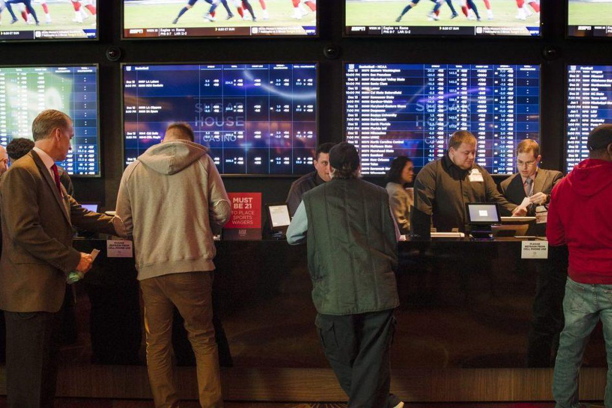 Illinois sports betting bill progress sports betting text