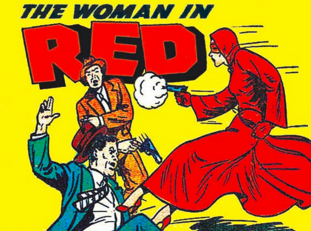 The Ridiculous History Of How American Paranoia Almost Ruined And Censored Comic Books Forever 1