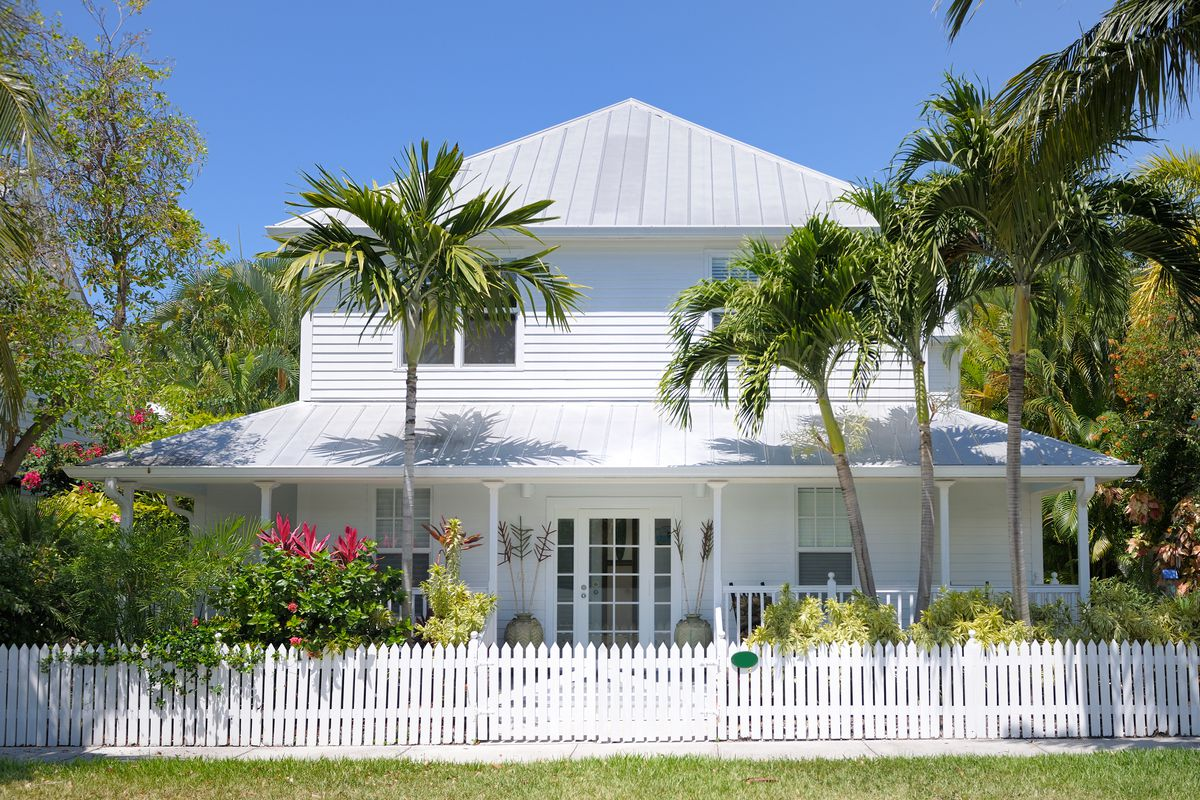Florida Historic Home