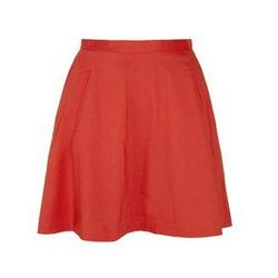 "<a href=""http://www.net-a-porter.com/product/198177"">Ramie-blend circle mini skirt by <b>DKNY</b>,</a> $82.50 (was $275)"