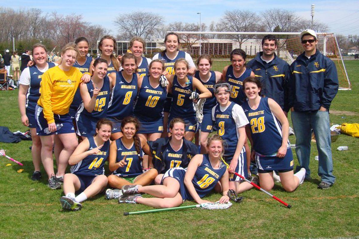 "via <a href=""http://www.marquettelacrosse.com/images/gallery/medium/team1.jpg"">www.marquettelacrosse.com</a>"