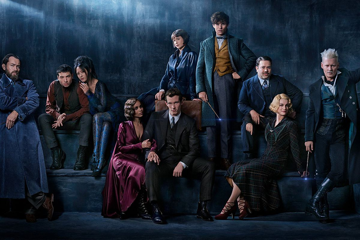 Fantastic Beasts: Crimes of Grindelwald's bonkers plot twist