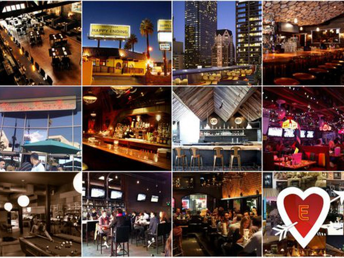 Beste Hookup-Bars Portland
