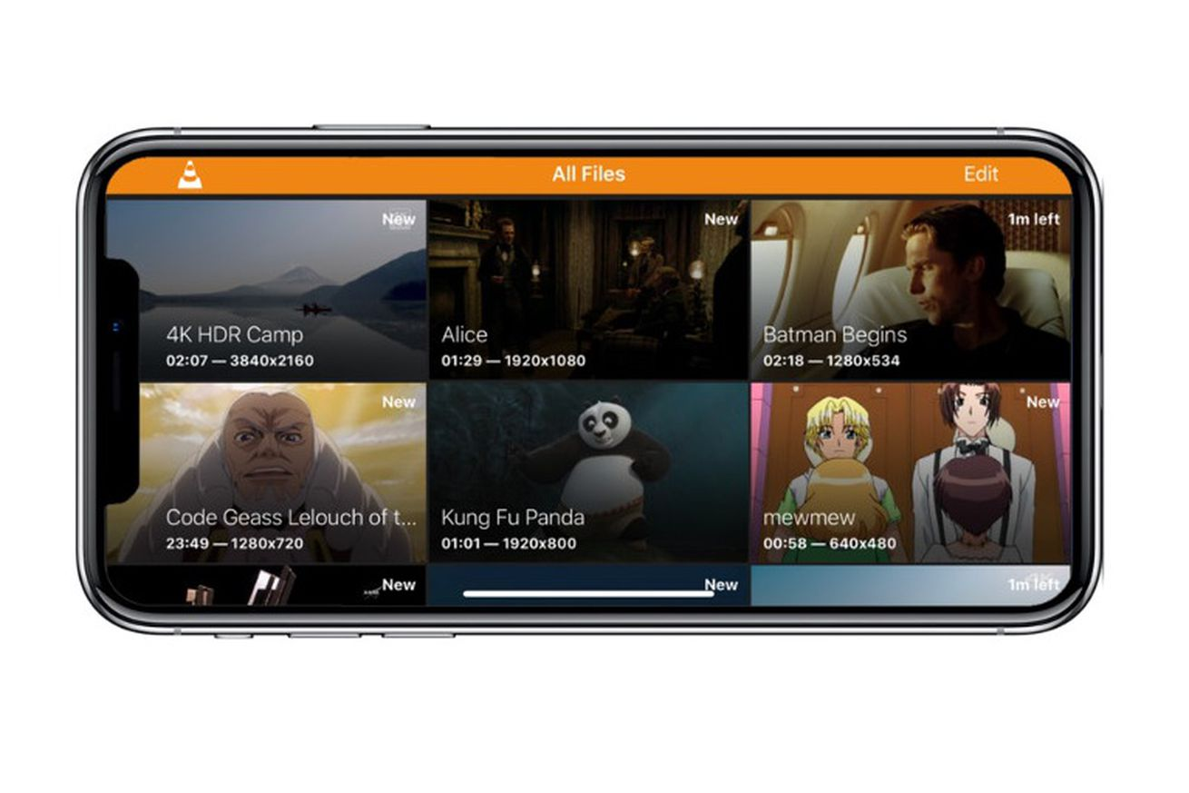 vlc 3 0 supports chromecast 8k and hdr