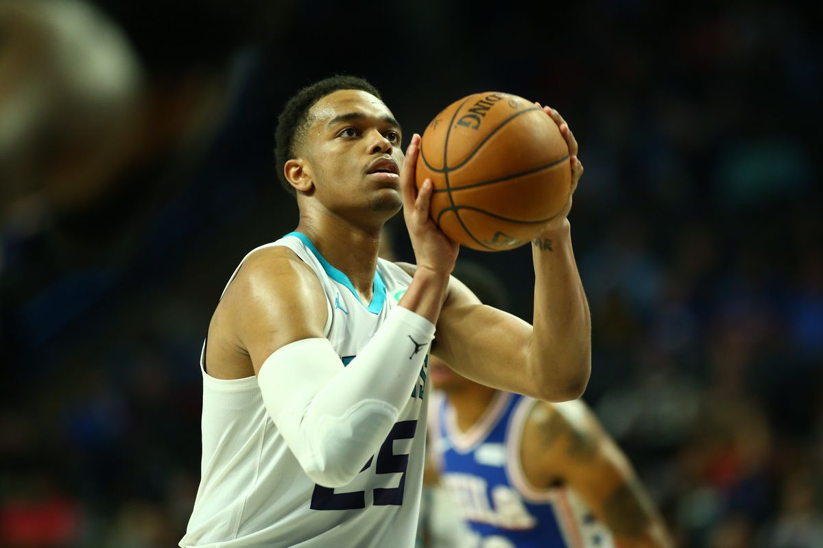 Image result for pj washington hornets usa today