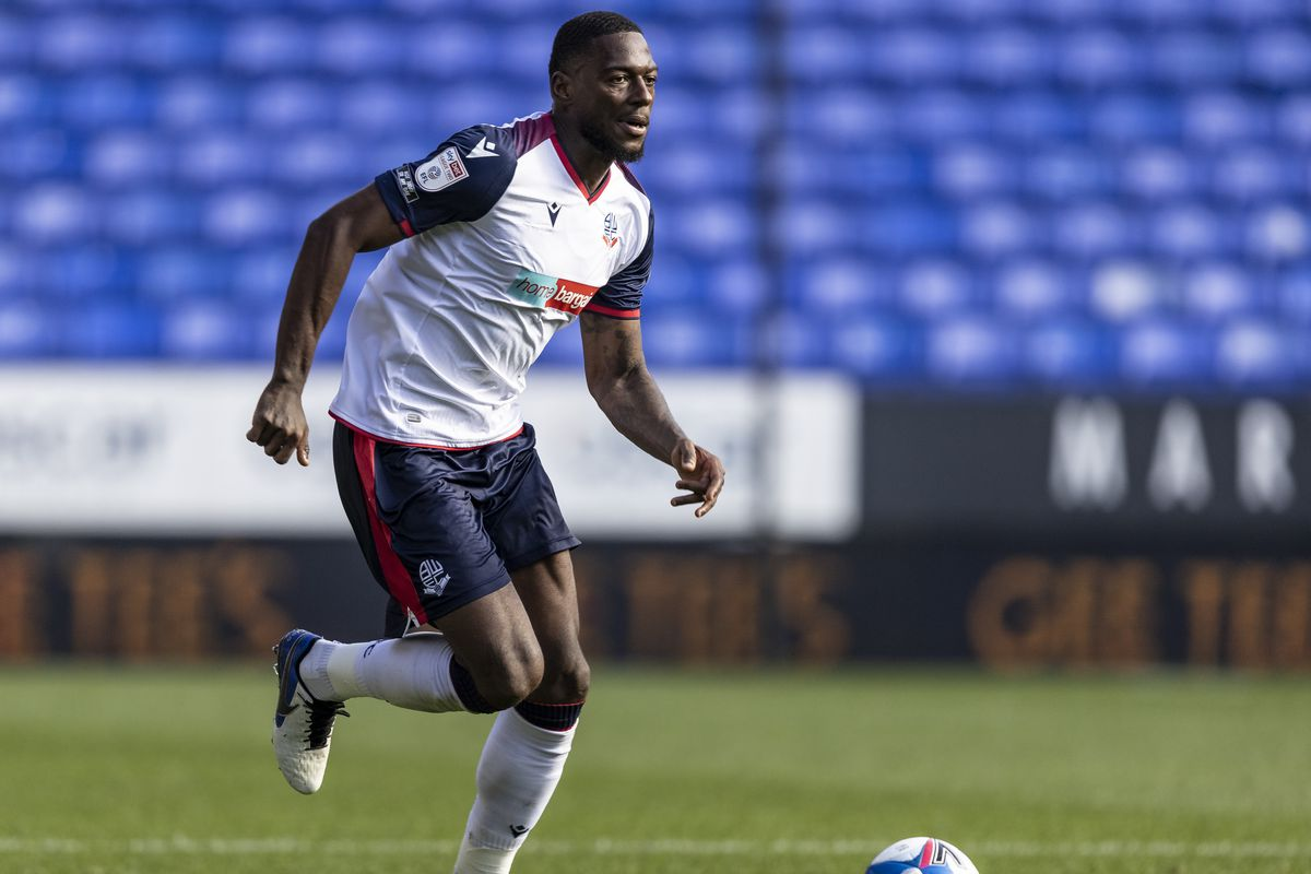 Bolton Wanderers v Forest Green Rovers - Sky Bet League Two