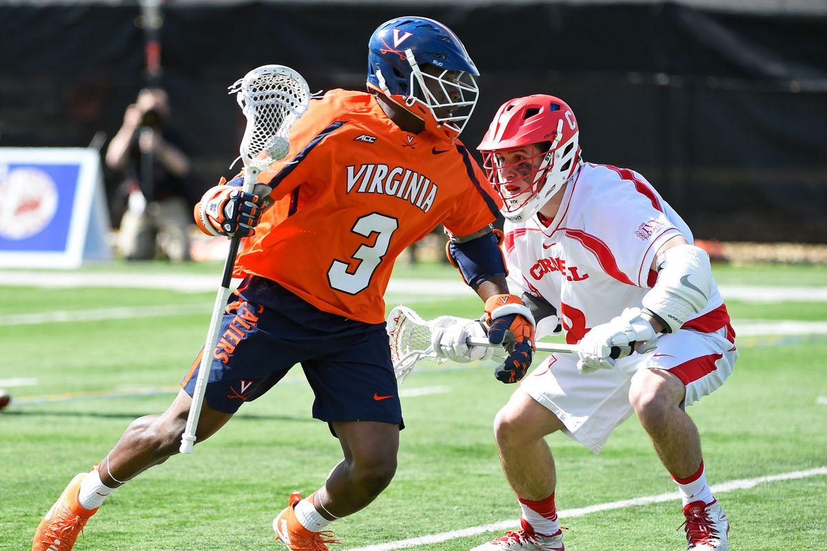 Virginia v Cornell