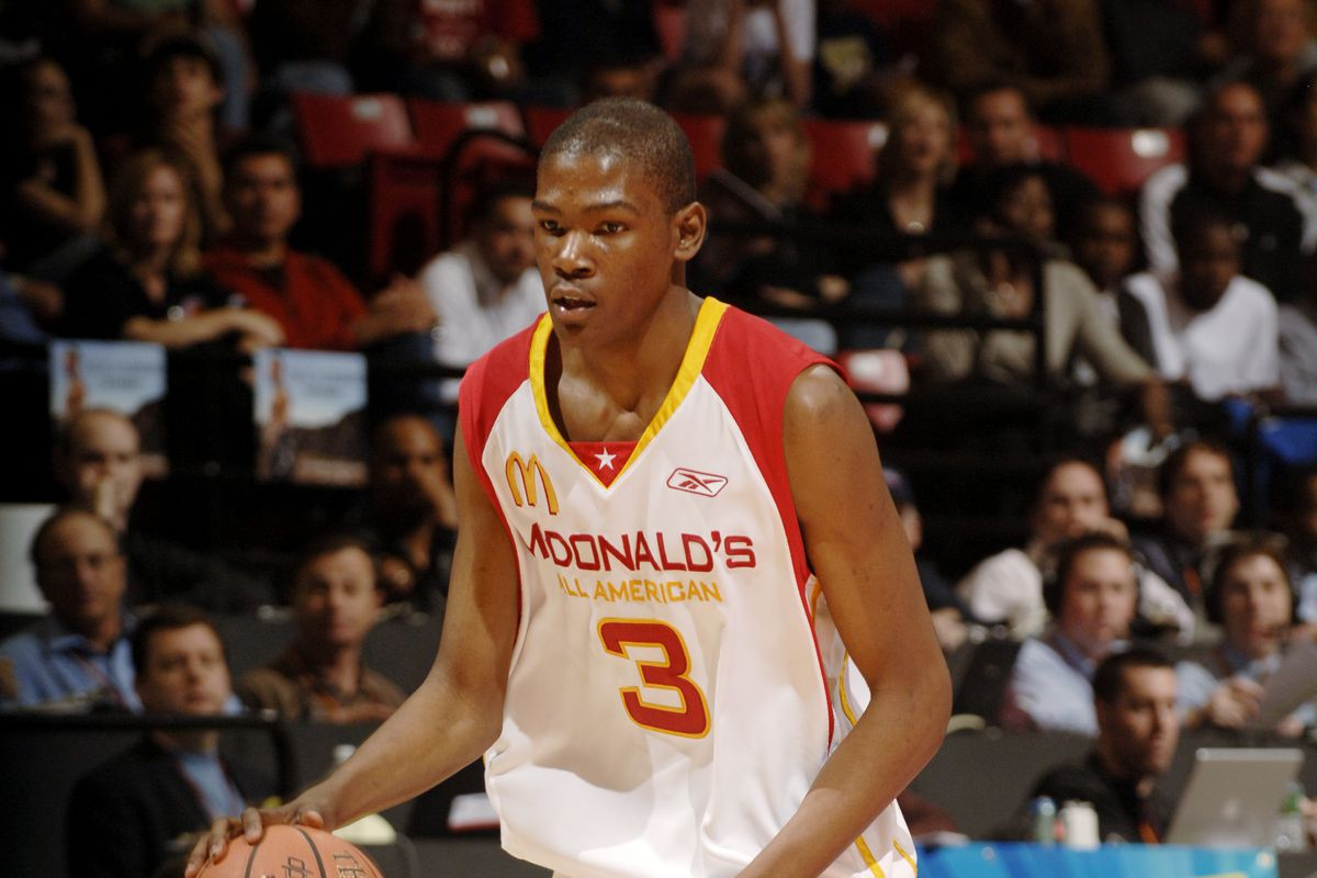 2006 McDonald's All American High School Basketball Game