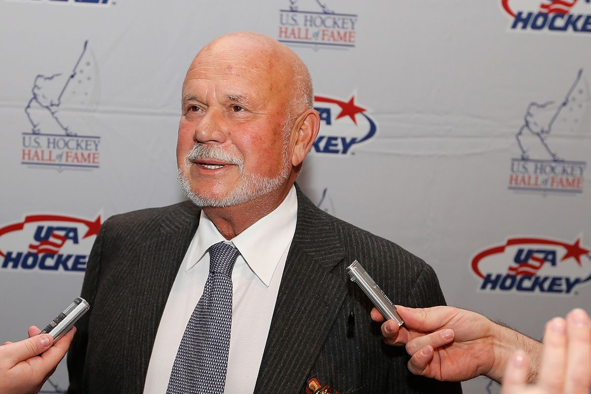 """Peter Karmanos is listed as the most """"disappointing"""" team executive by many"""