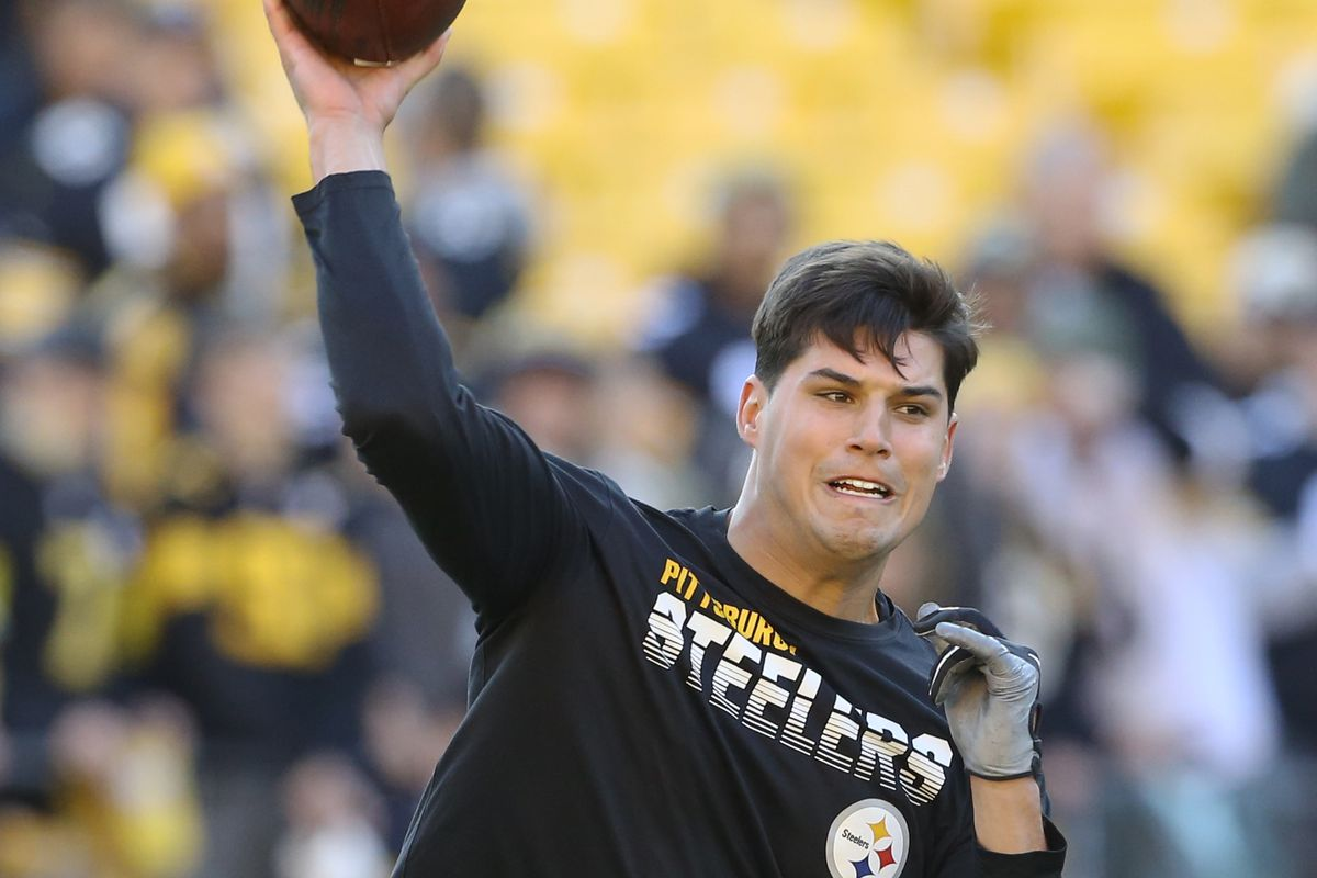 Steelers Vs Bengals First Half Live Updates News And Open