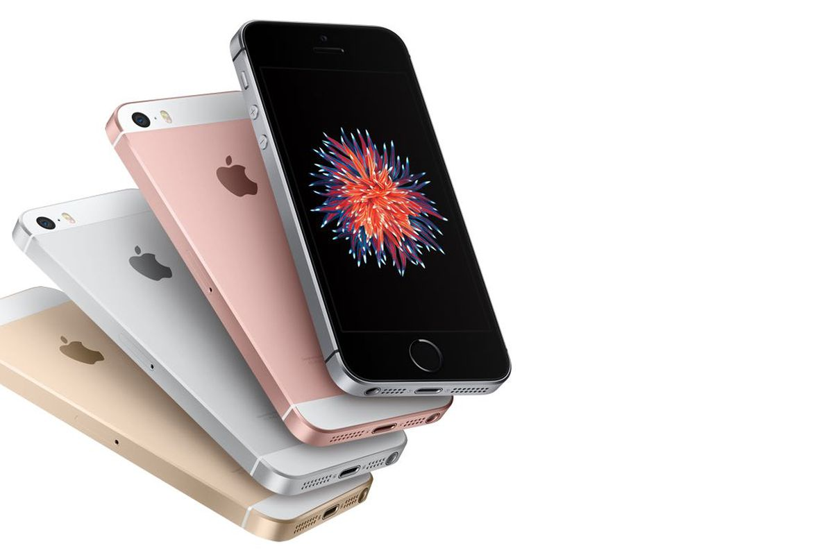 iphone se debuts as most powerful 4 inch phone polygon. Black Bedroom Furniture Sets. Home Design Ideas