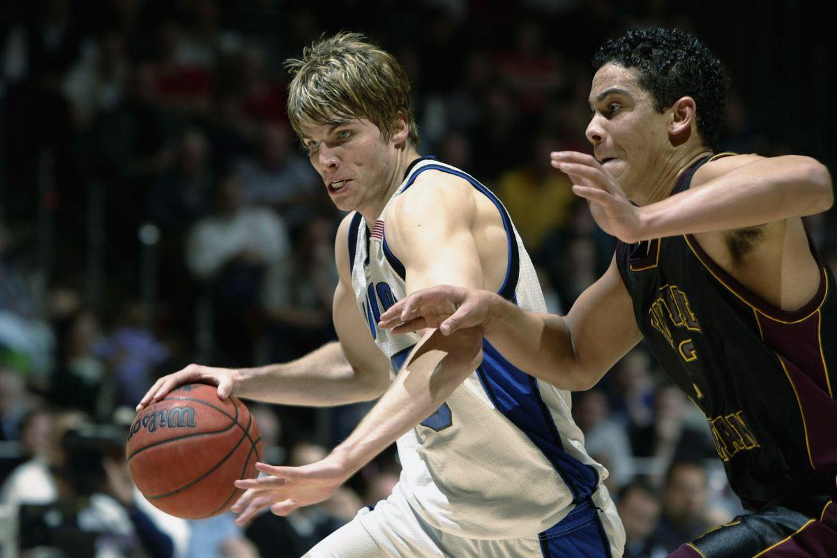 NCAA Tournament, Central Michigan University Chippewas v Creighton University Bluejays