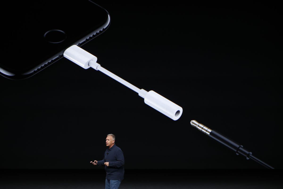 The iPhone 7's missing headphone jack has turned out just fine