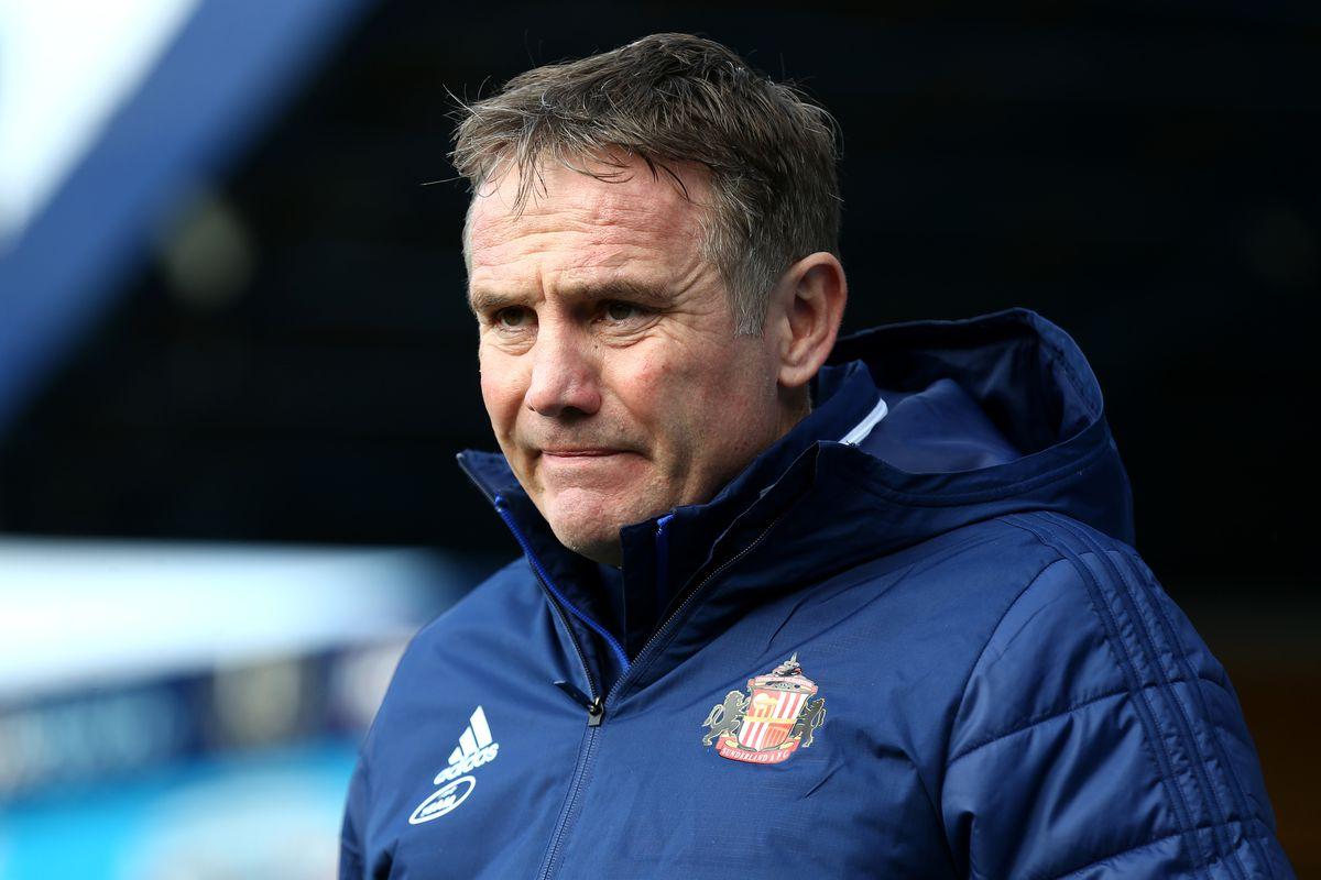 Coventry City v Sunderland - Sky Bet League One