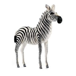 """Every New York celebrity baby needs an oversized FAO Schwartz animal. This <a href=""""http://www.fao.com/product/index.jsp?productId=4258364"""">zebra</a> ($749.99) is by far the most stylish option, though the giraffes are cool too."""