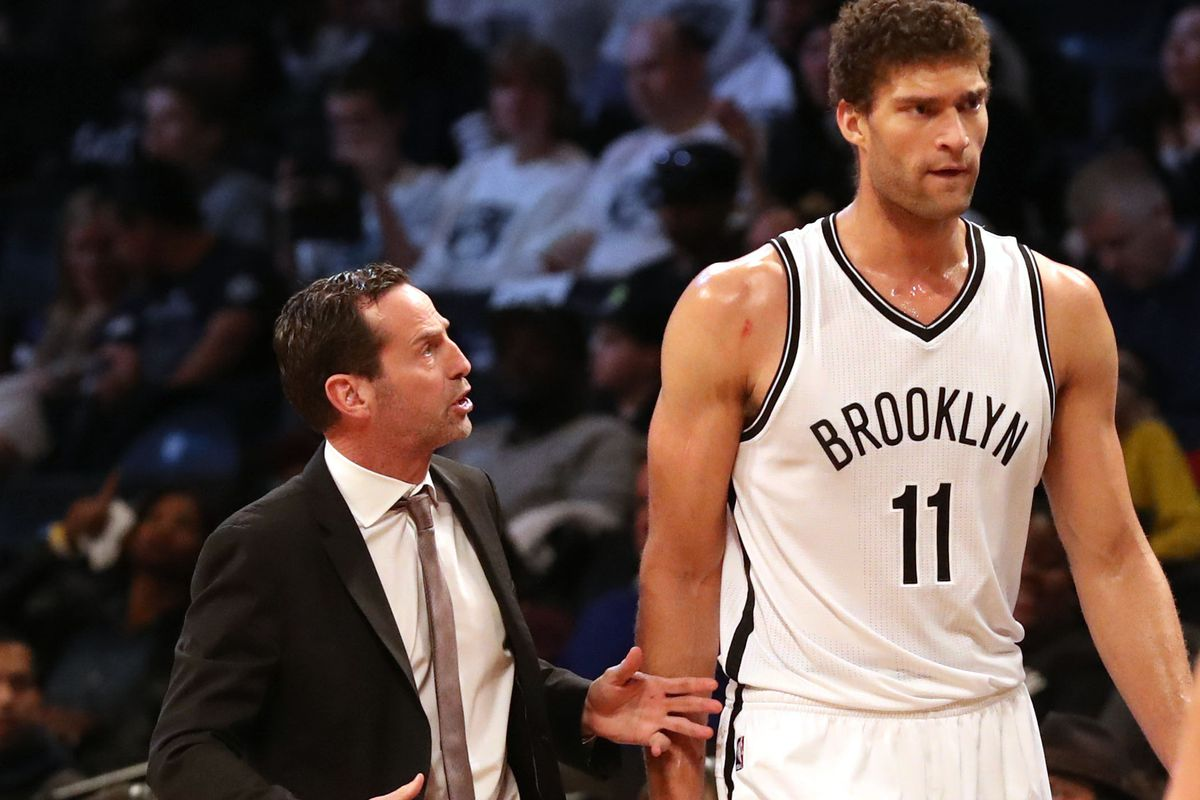 buy online fb472 456a7 NBA Trade: Did the Nets 'win' the Brook Lopez trade? - NetsDaily
