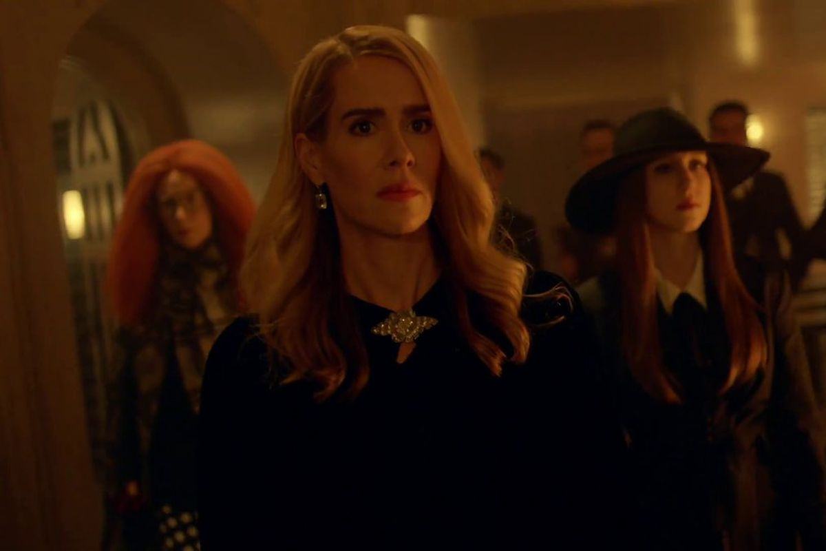 American Horror Story Every Character Connection And Crossovers