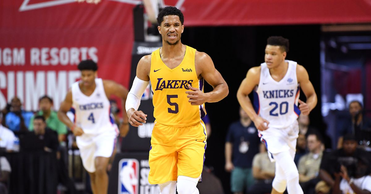 Lakers vs. Clippers Final Score: Josh Hart carries the Lakers to their fourth straight win in ...