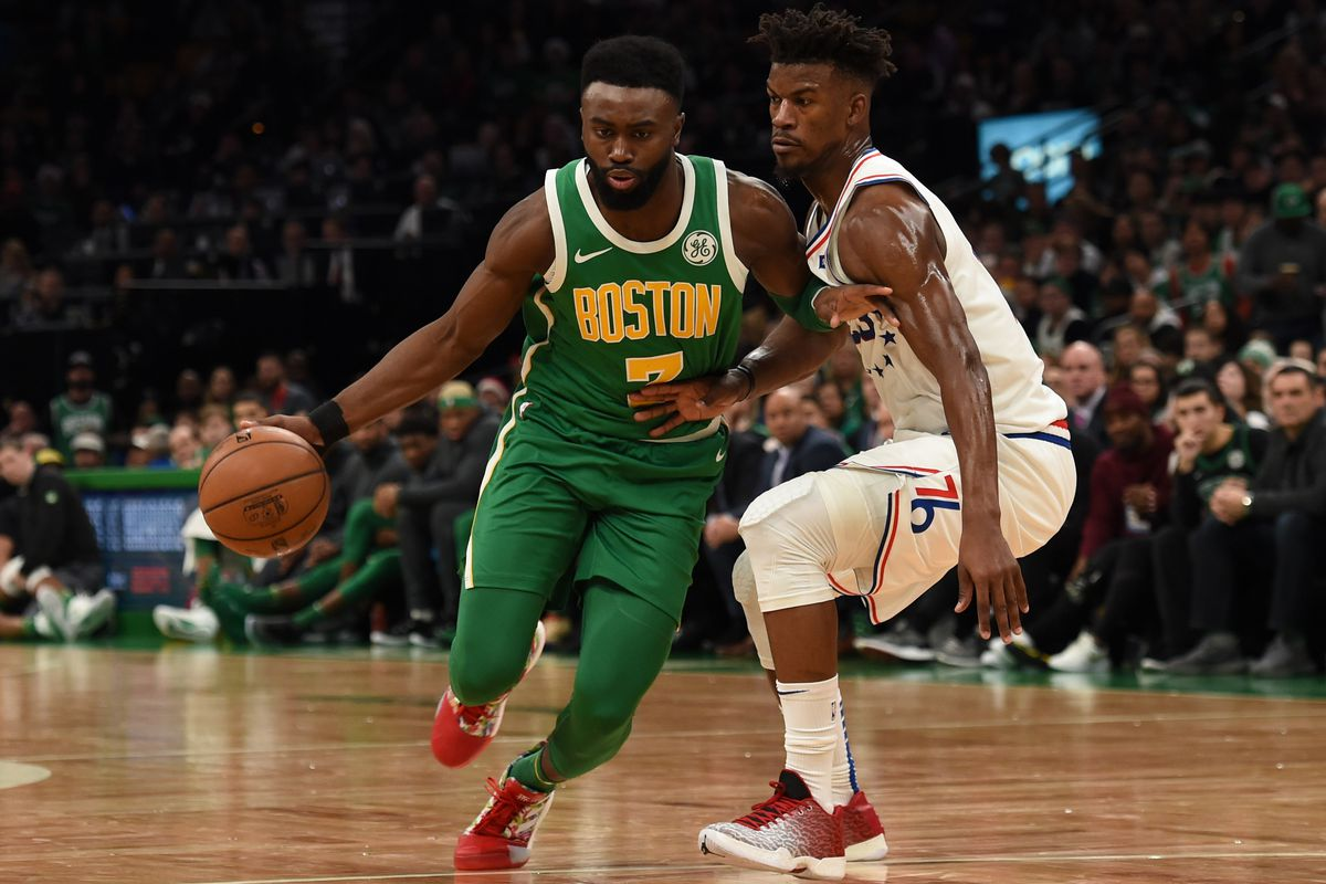 3db5548c5 Preview  Boston Celtics at Philadelphia 76ers - CelticsBlog