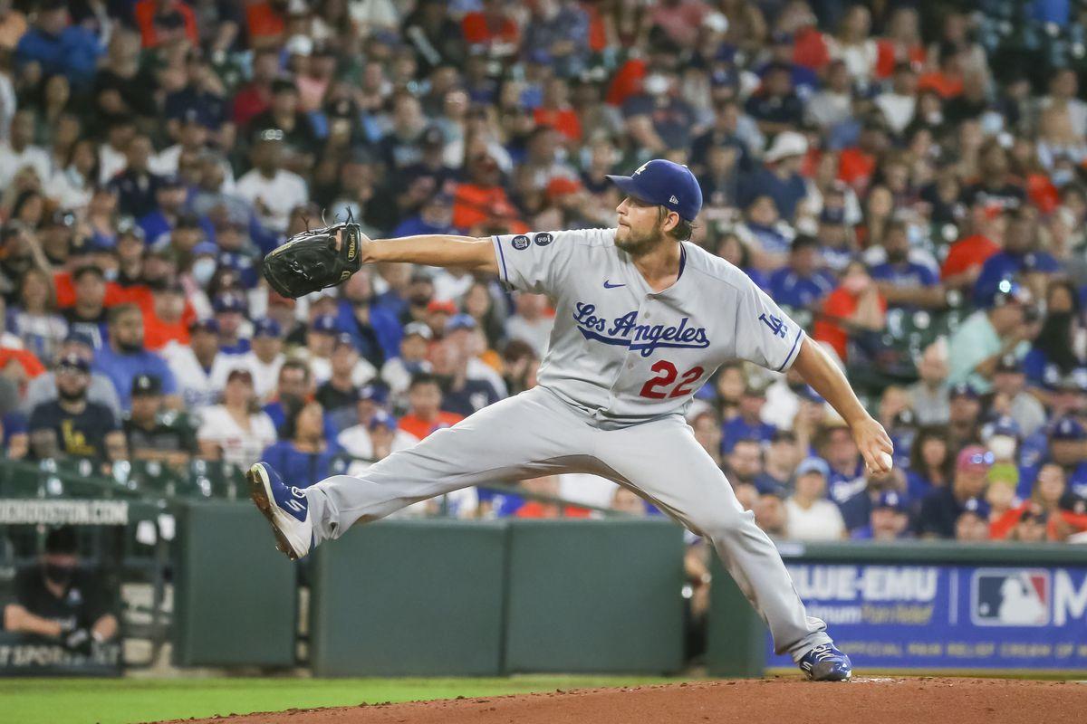 MLB: MAY 25 Dodgers at Astros