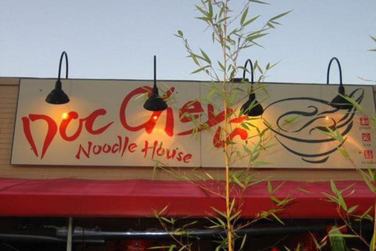 Doc Chey's.