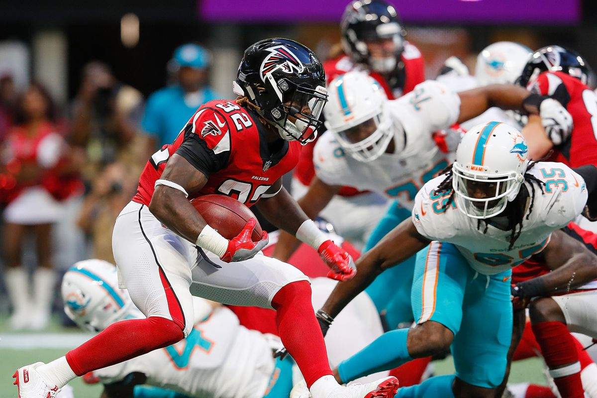 50122862 Atlanta Falcons @ Miami Dolphins Live Thread & Game Information ...