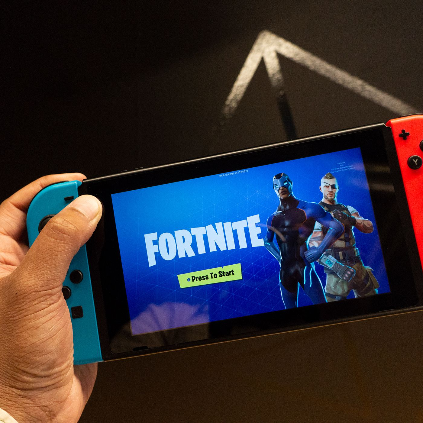 777c2558d Fortnite for Switch won t require Nintendo s premium online service for play  - Polygon