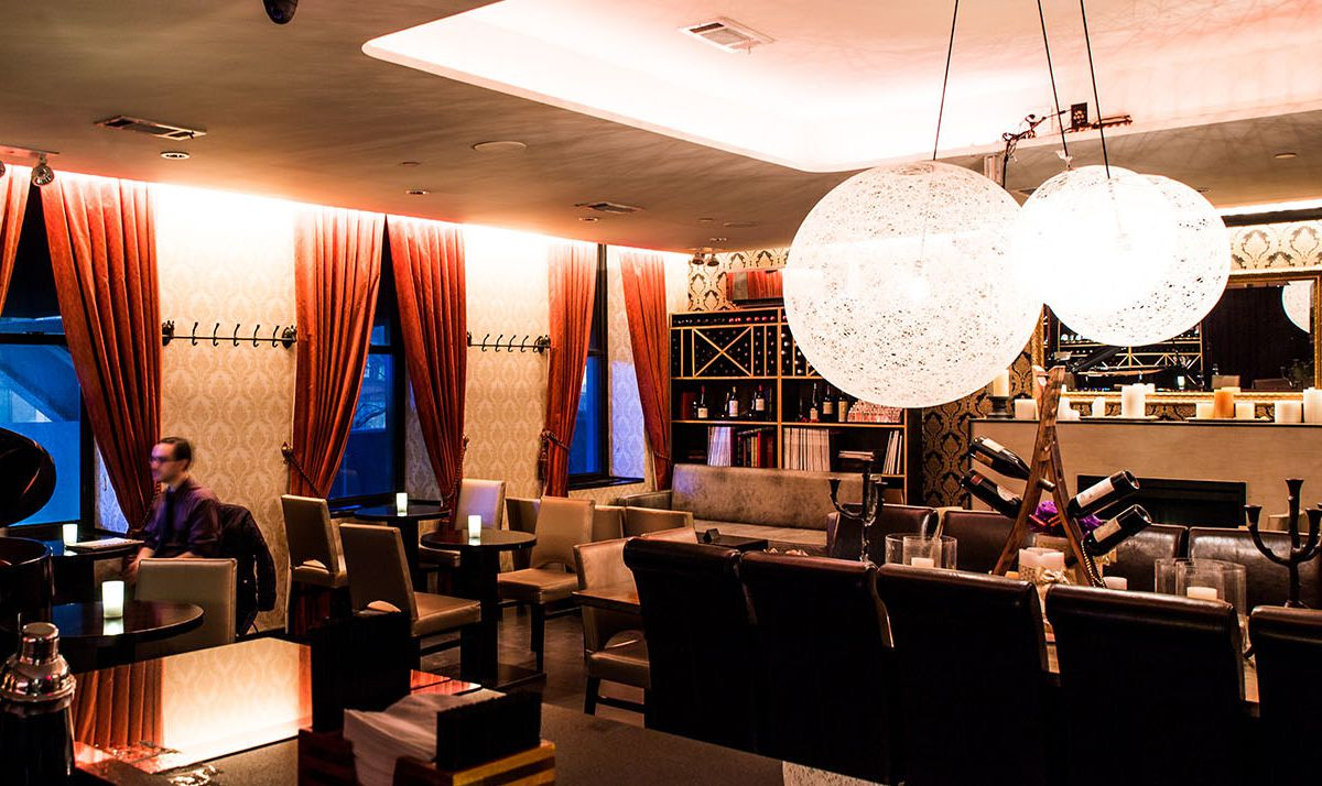 19 Outstanding NYC Hotel Bars - Eater NY