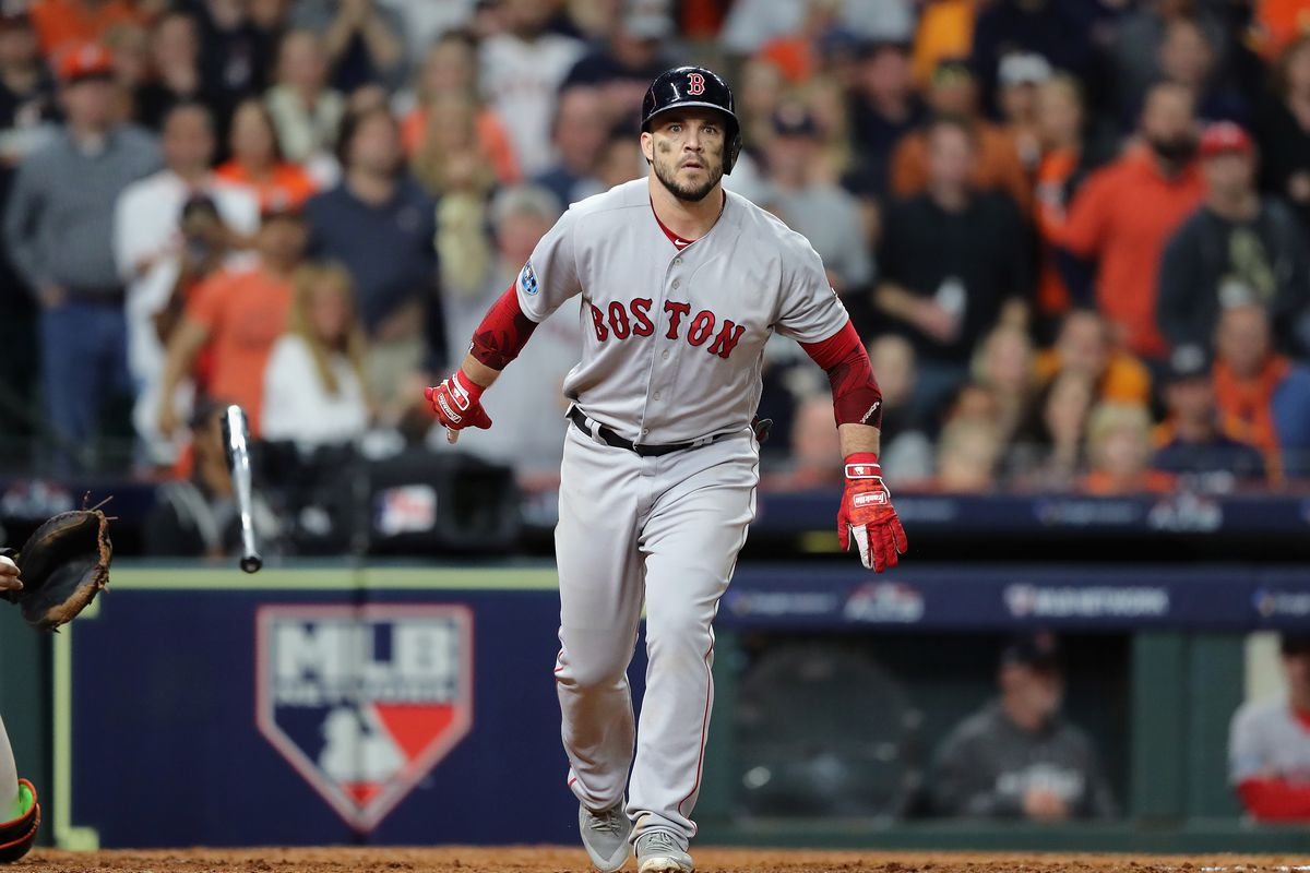 8ef8321063d96e Steve Pearce has been one of the more under-the-radar acquisitions of 2018