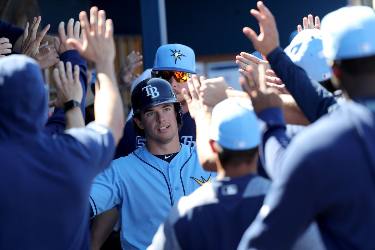 c98cc853d Two traded Rays prospects set to debut in Texas - DRaysBay
