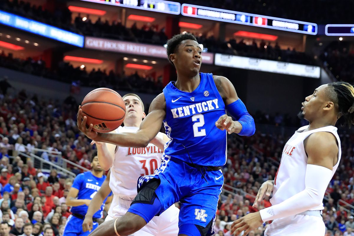 Kentucky Basketball: Wildcats Have Found Their Groove