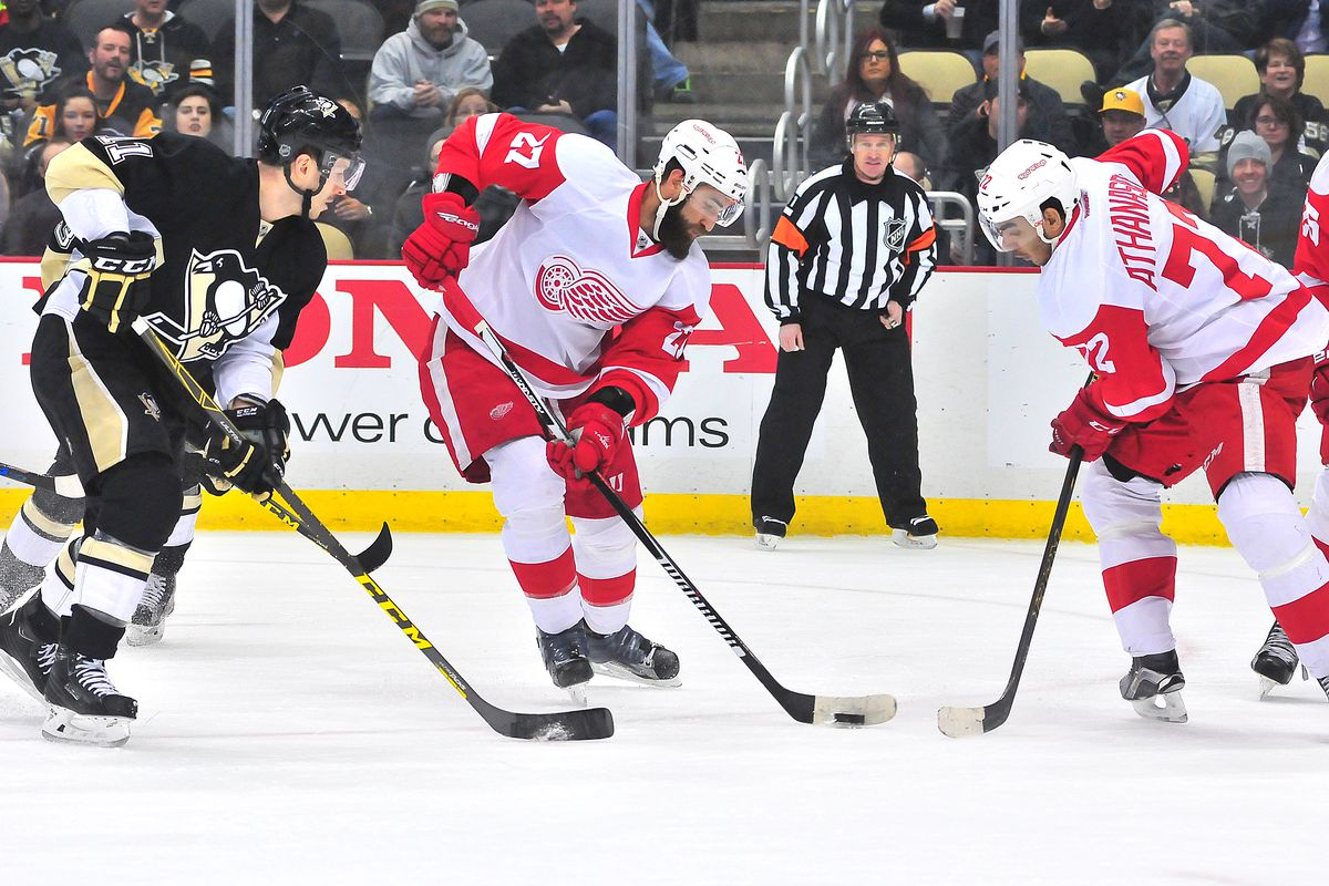 The red wings should look to the penguins for their blueprint matt kincaidgetty images malvernweather Image collections