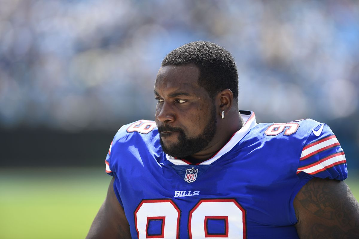 How does Marcell Dareus fit in the Jaguars defense Big Cat Country