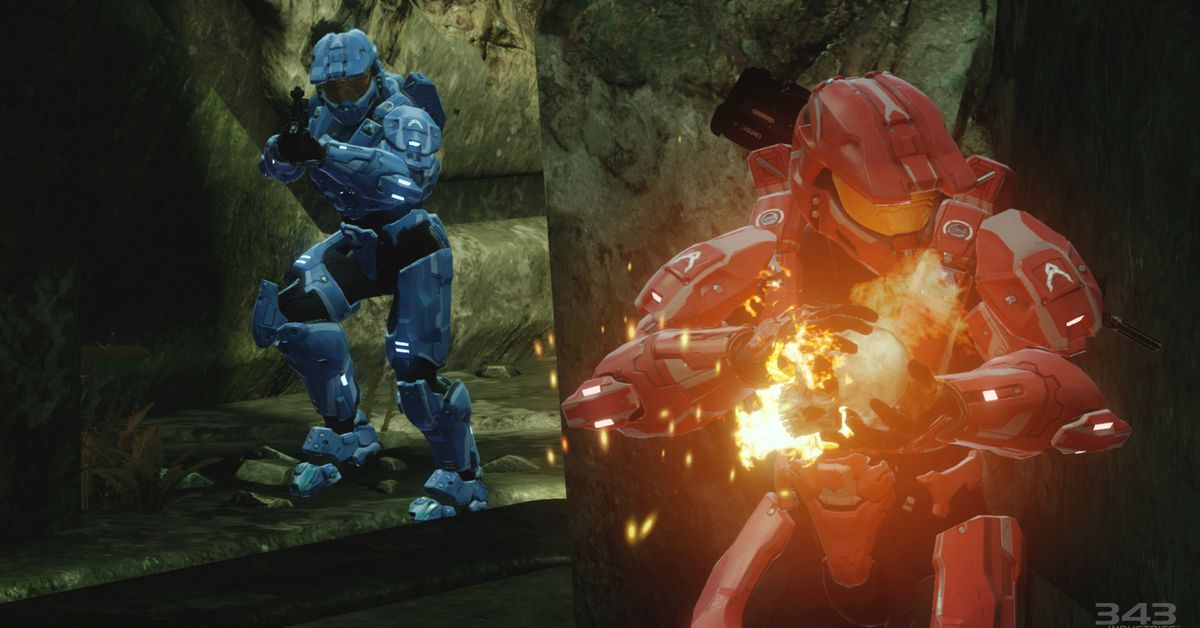 Halo MC collectie matchmaking werkt niet