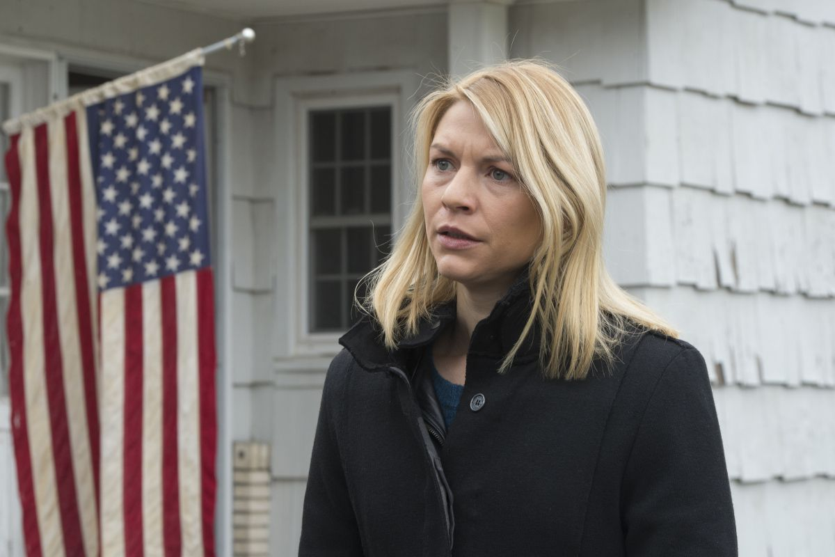 homeland 6  Homeland season 6 simply can't compete with reality's plot twists - Vox