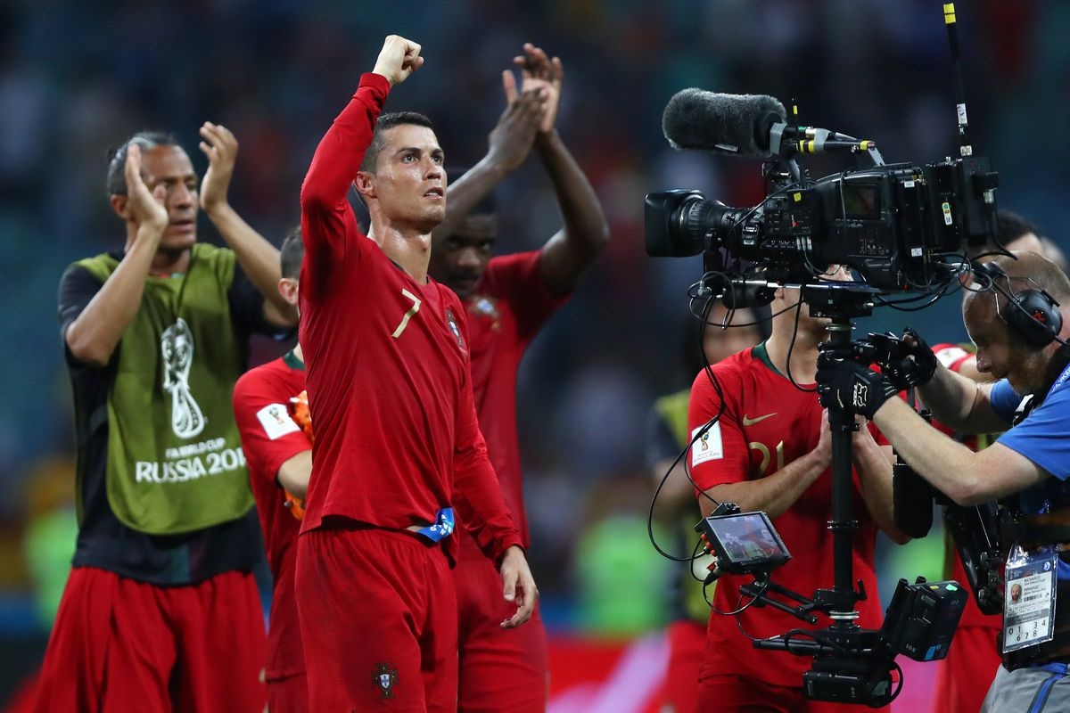 b75128b2455 Cristiano Ronaldo not included in Juventus' squad coming to the United  States