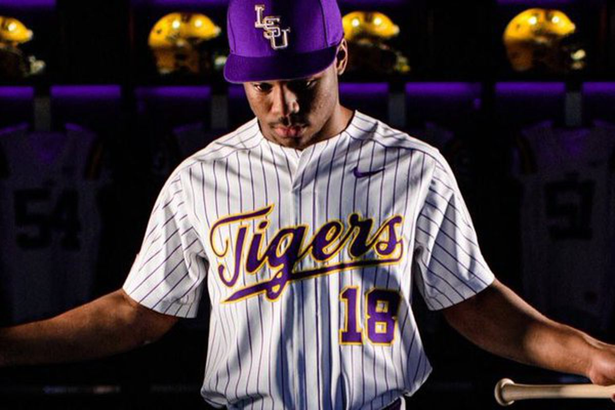 online store 4f9c4 b5497 LSU Signee Maurice Hampton Will Go to LSU - And The Valley Shook