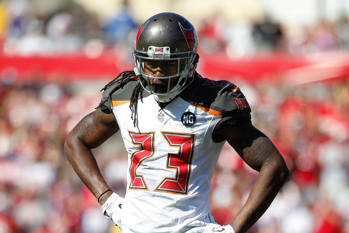 c6a1b2231e2 Reviewing the Buccaneers' 2012 Draft - Bucs Nation