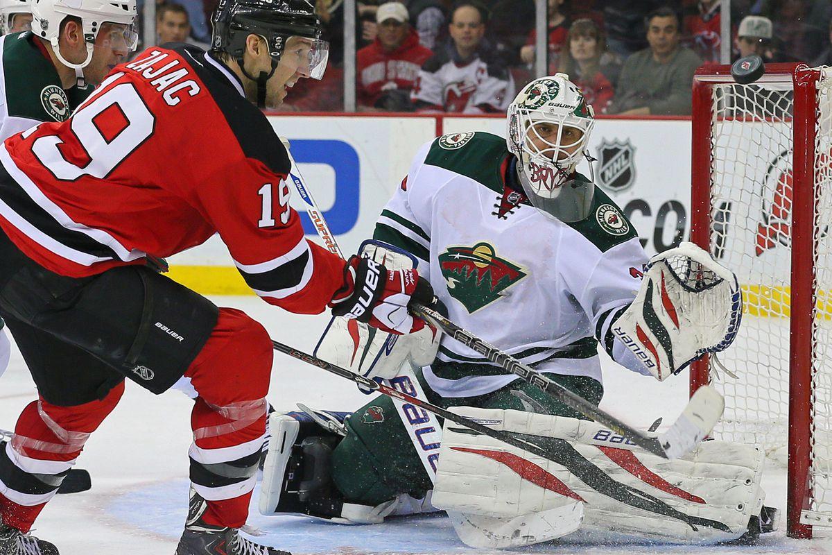 Will another Zajac break into the NHL next season?