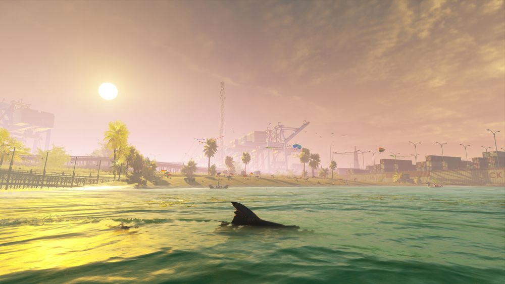 ss 1ca54291f36b47b5a13f9d790c8ebd394396b113 - Maneater review: It's like Ecco the Dolphin, but you do murders