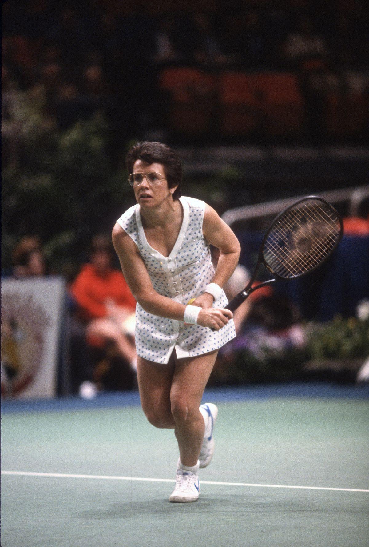 1985 Virginia Slims Championship