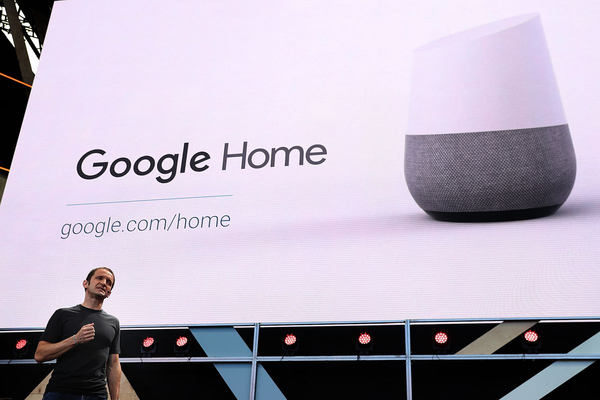 Google's Amazon Echo rival should be further revealed on Oct. 4