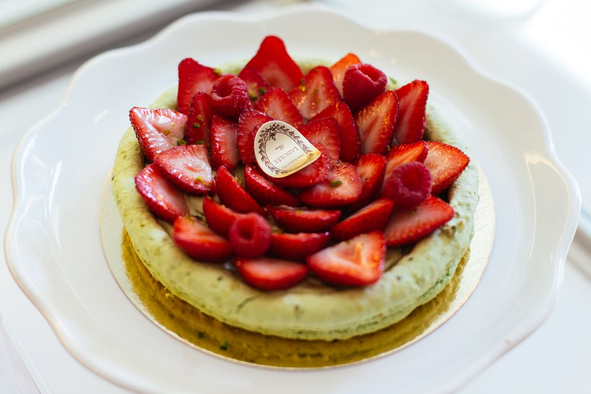 How Ladurée Became a Sweet Sensation in America - Eater
