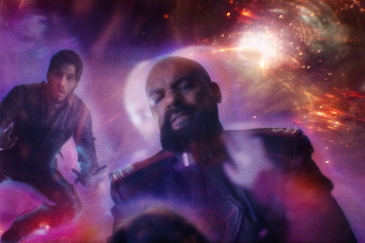 Krypton season 2 review: Syfy's complicated prequel keeps