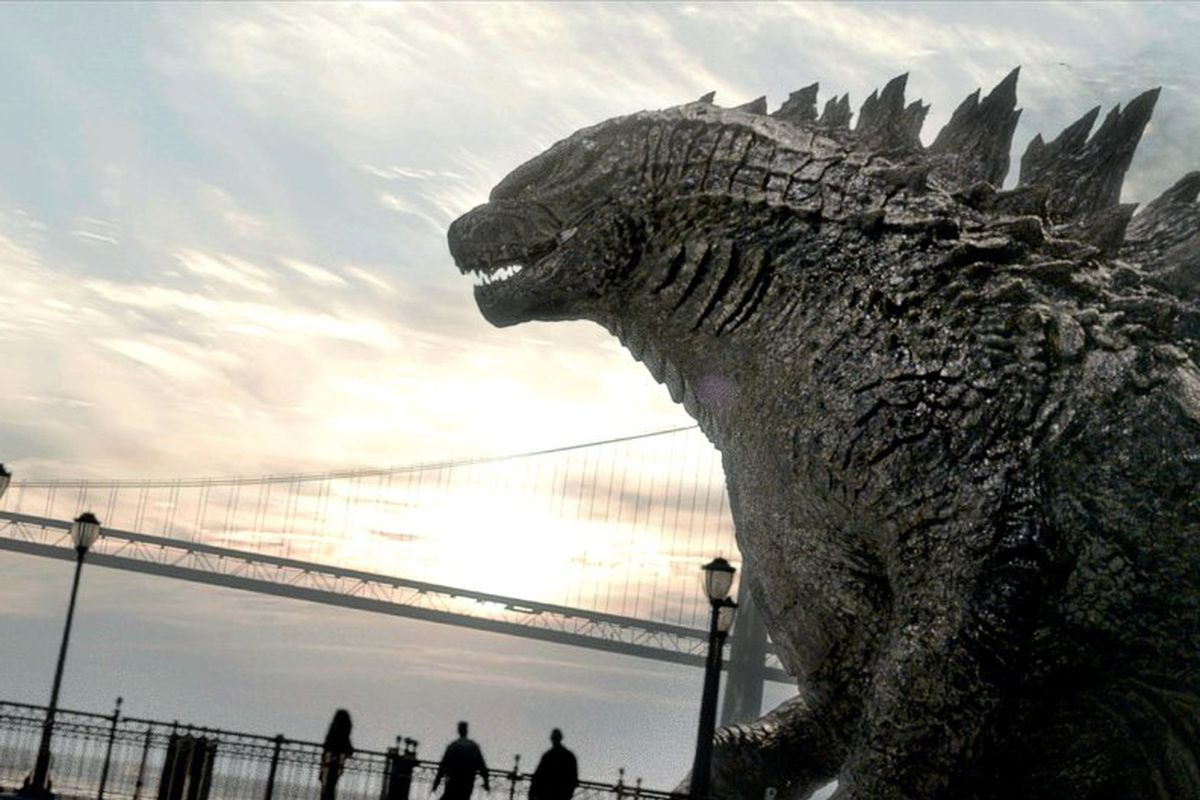 The amateur's guide to Godzilla - Vox