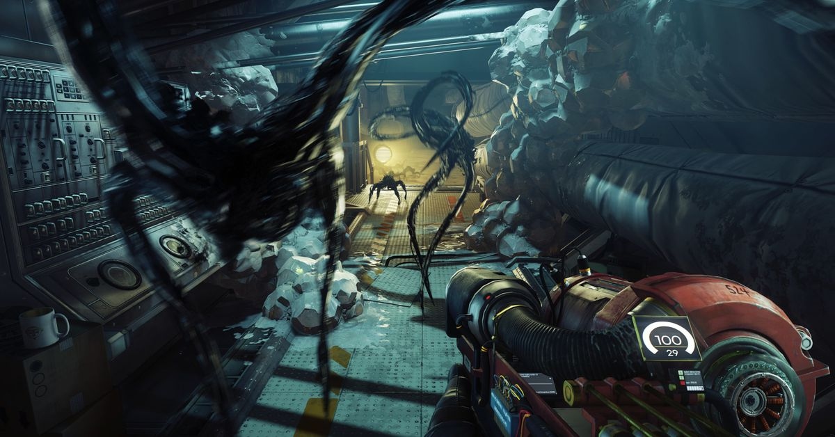 GOG's summer sale discounts Prey, Metro Exodus, and many other DRM-free games