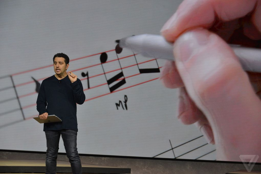 Microsoft Surface Pro 4 Announced With New Surface Pen