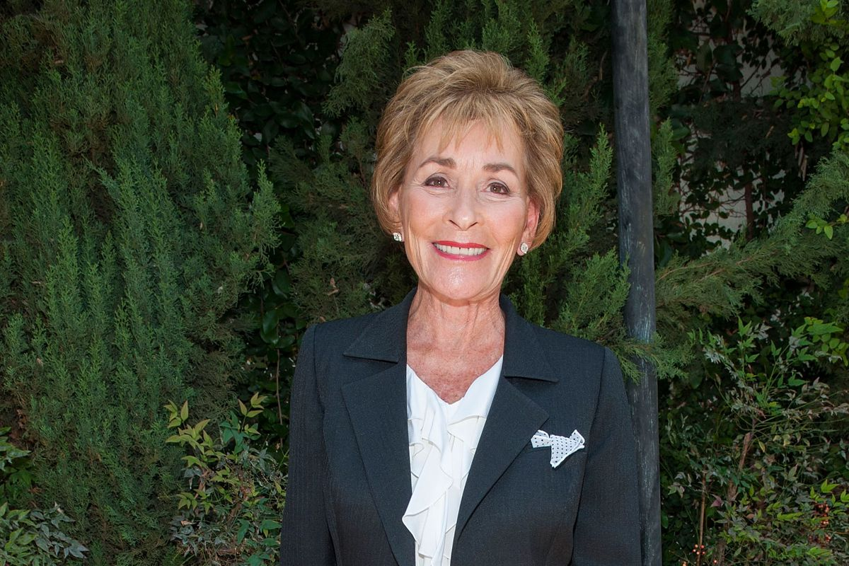 Judge Judy To End After Upcoming 25th Season Chicago Sun Times