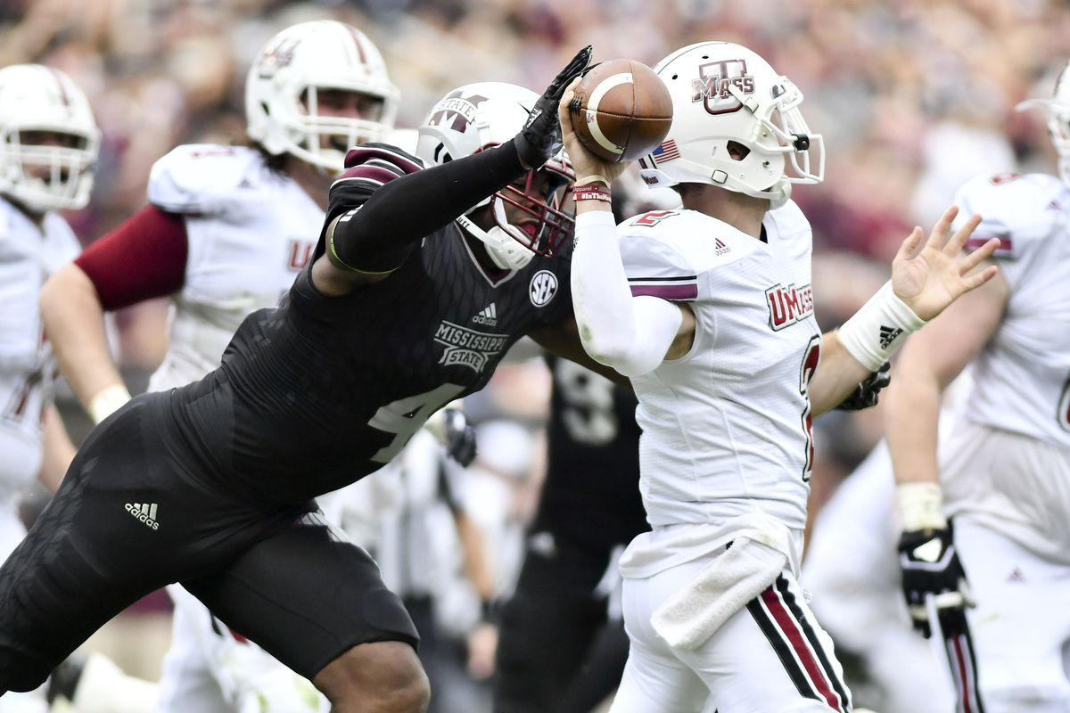 Previewing Alabama vs. Mississippi State  The Bulldog defense is an animal  of a different sort in 2017 be44c5895