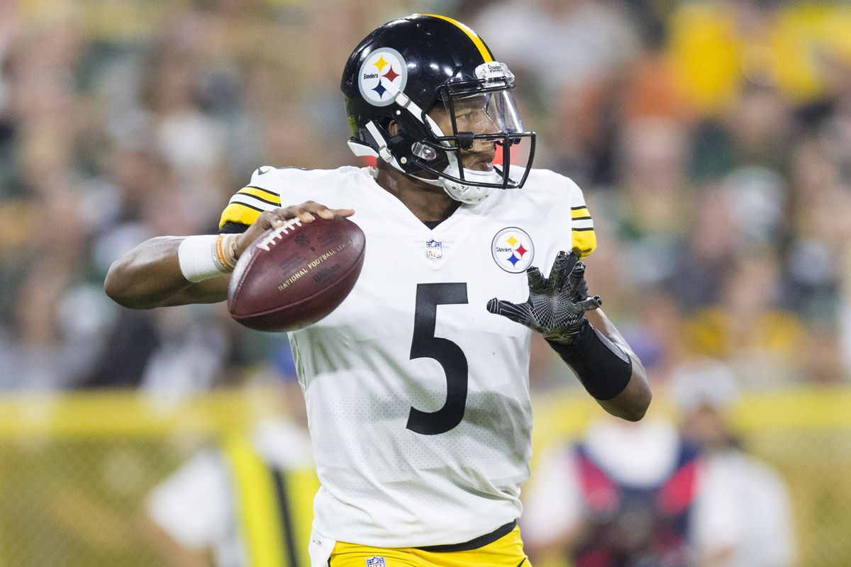3cda3a3e6 Six Steelers  Slobberknockers  A half-dozen questions for BTSC fans to  discuss on game day